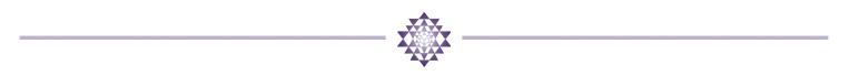 transparent yantra line